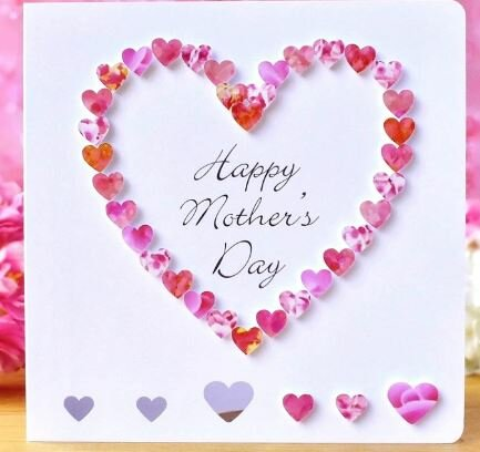 Happy Mother's Day Cards Greetings